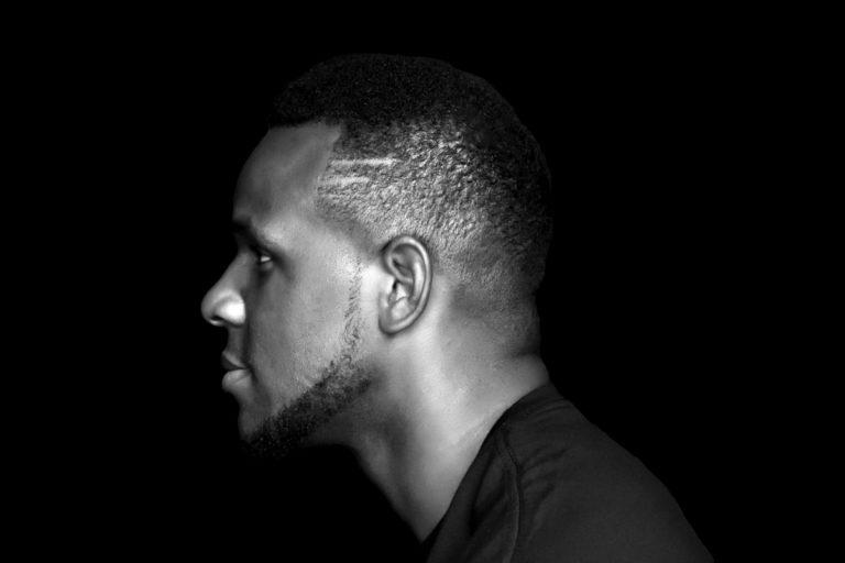 Elijah profile view